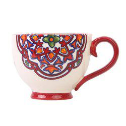 1 coupe en céramique Exquisite Drinkware Cup -