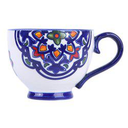 1 Piece Ceramic Exquisite Drinkware Cup -