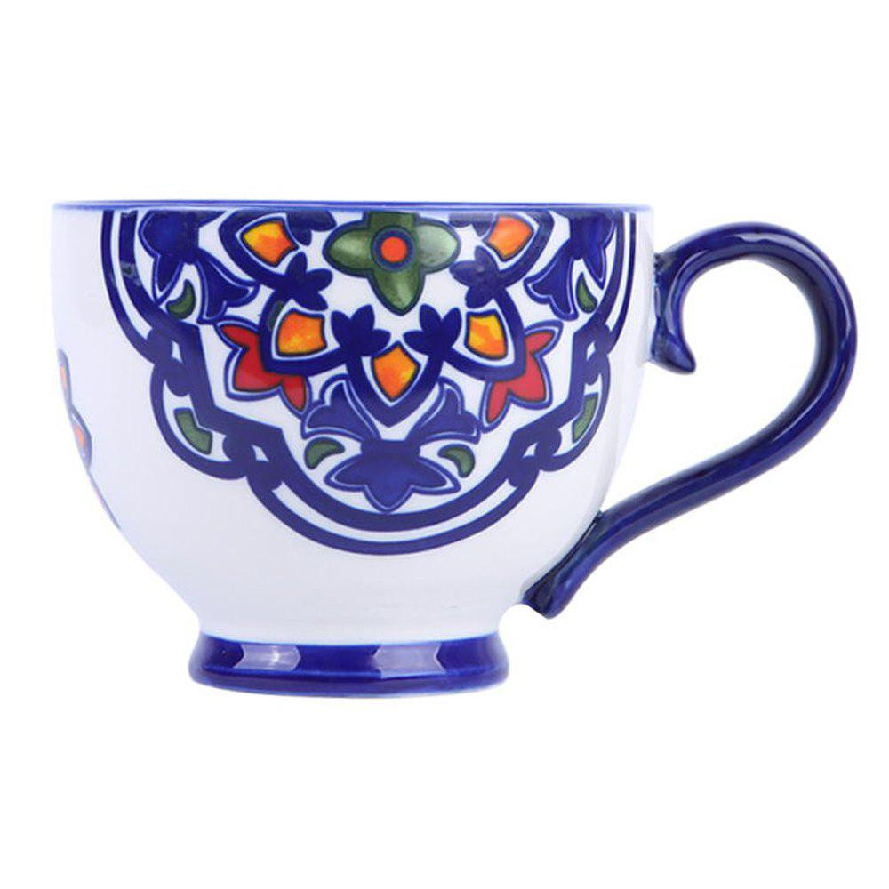 Store 1 Piece Ceramic Exquisite Drinkware Cup