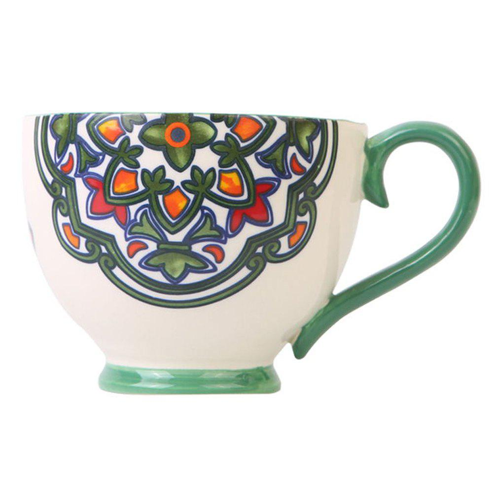 Shop 1 Piece Ceramic Exquisite Drinkware Cup