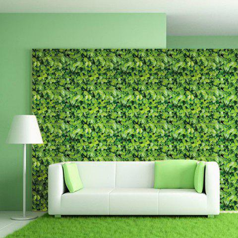 Outfit 10M Long 3D PVC Thick Self-Adhesive Living Room Bedroom Bar Creative Wallpaper