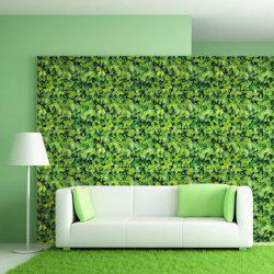 10M Long 3D PVC Thick Self-Adhesive Living Room Bedroom Bar Creative Wallpaper -