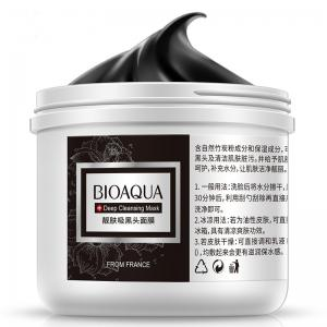 BIOAQUA Cleaning Mask for Removing Black Head 225G -