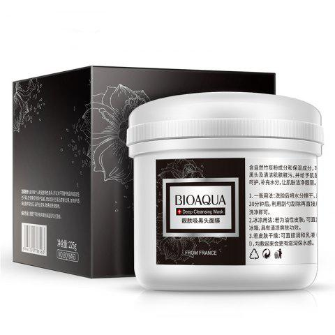 Discount BIOAQUA Cleaning Mask for Removing Black Head 225G