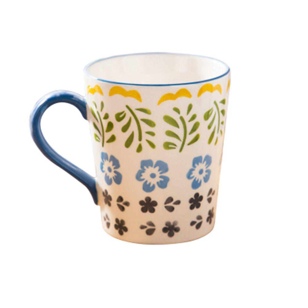 Shop 1 Piece Cute Ceramic Drinkware Cup