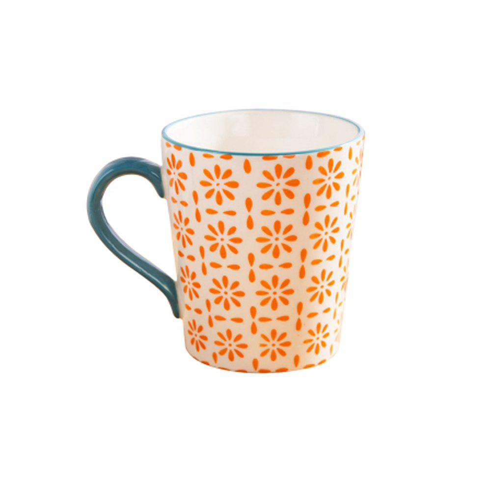 Hot 1 Piece Cute Ceramic Drinkware Cup