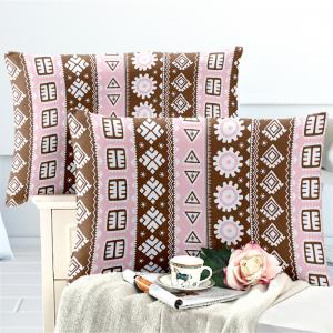 Hot Selling Bohemia National Pattern Series Christmas Element Bedding Set GB116 -