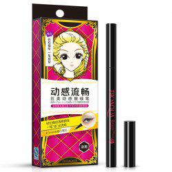 BIOAQUA Softly Eyeliner 2pcs -