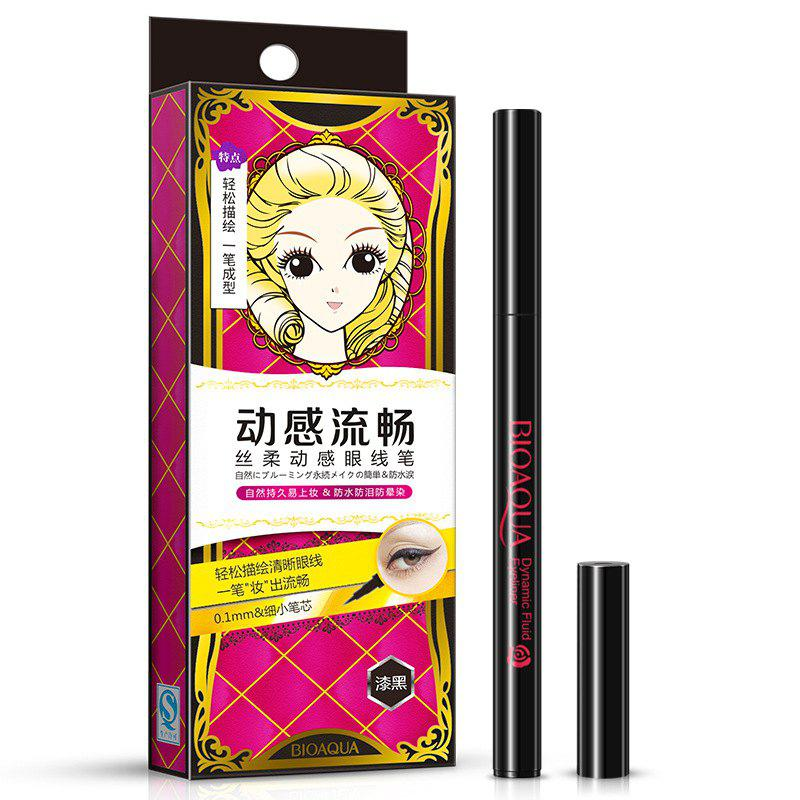 BIOAQUA Softly Eyeliner 2pcs