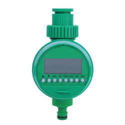 Automatic Electronic Water Timer Home Garden Irrigation -