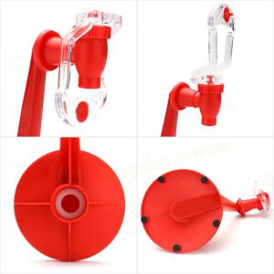Cola Beverage Switch Drinkers Hand Pressure -