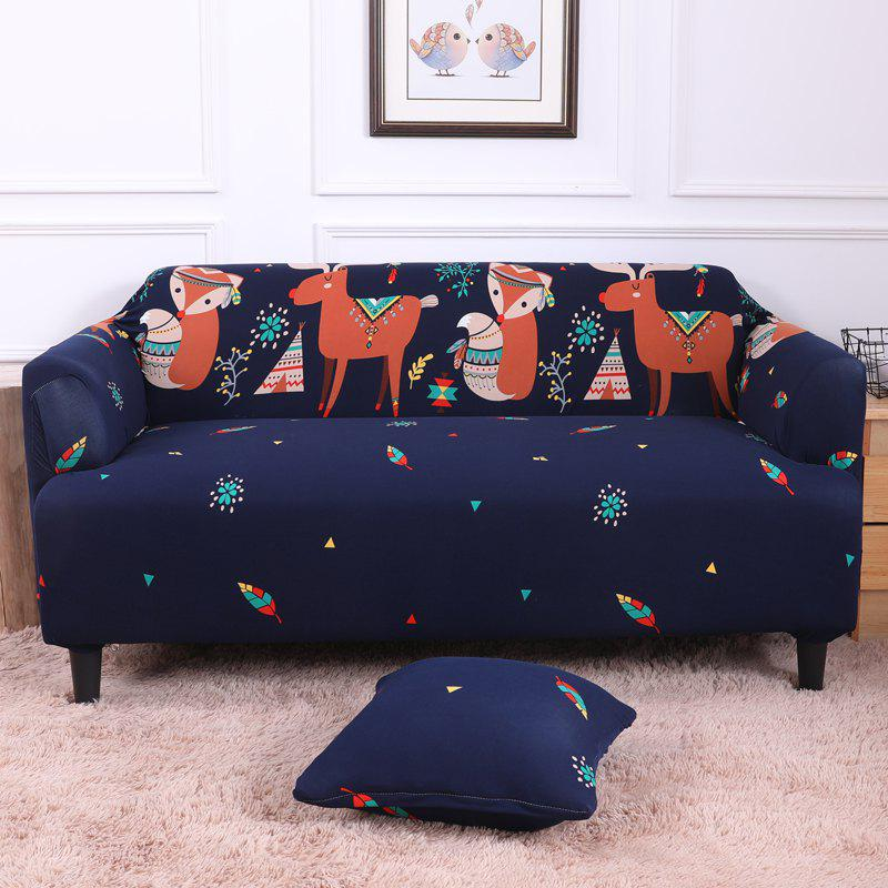 Shop All-Purpose Cartoon Sofa Cover for Four Seasons