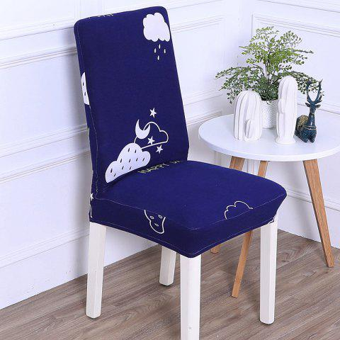 Shop Multi-Seasonal Printed One-Piece Chair Cover