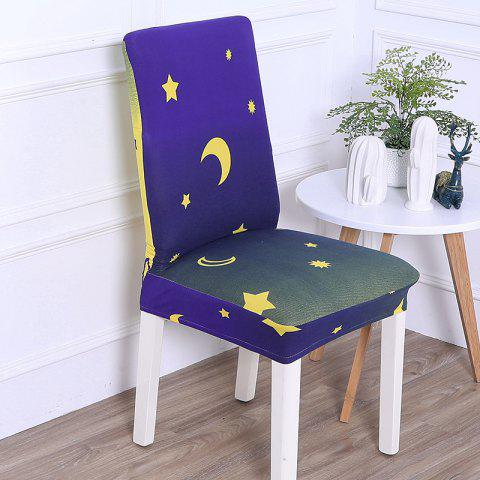 Best Multi-Seasonal Printed One-Piece Chair Cover