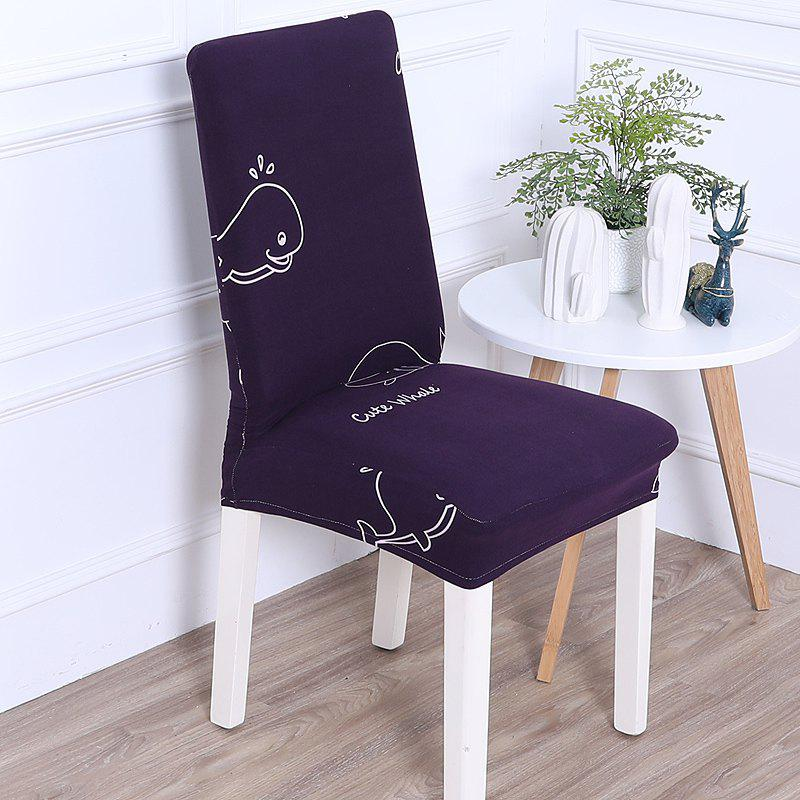 Cheap Multi-Seasonal Printed One-Piece Chair Cover