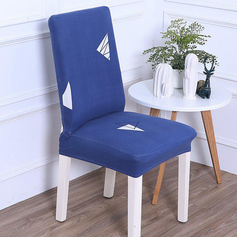 Buy Multi-Seasonal Printed One-Piece Chair Cover