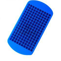 160 Grids Silicone Ice Cube Eco-Friendly Cavity Tray -
