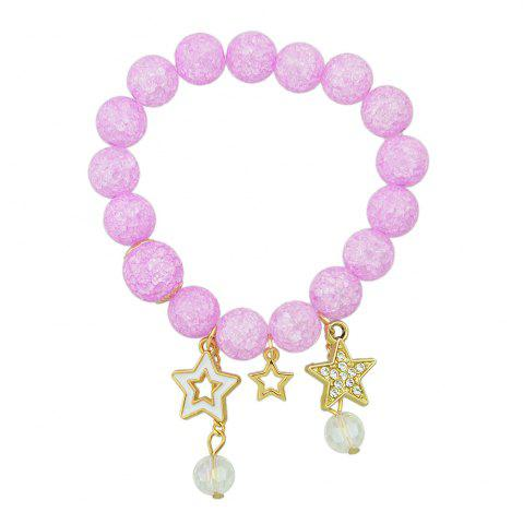 Best Candy Coloured String Hand Chain Bracelets