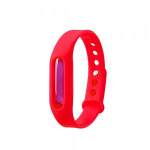 5Pcs Silicone Outdoor Mosquito Killer Anti Repellent Bracelet -