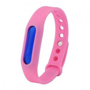 Fashion Summer Mosquito Repellent Bracelet Anti-mosquito Band -