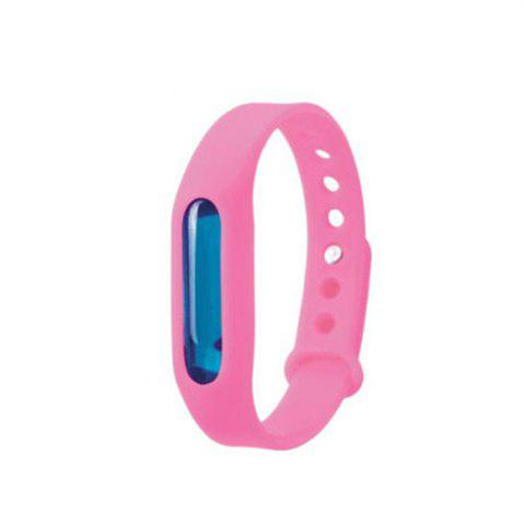 Online Fashion Summer Mosquito Repellent Bracelet Anti-mosquito Band