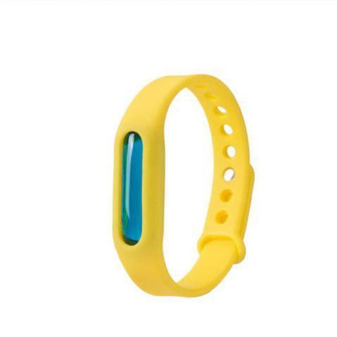 New Fashion Summer Mosquito Repellent Bracelet Anti-mosquito Band