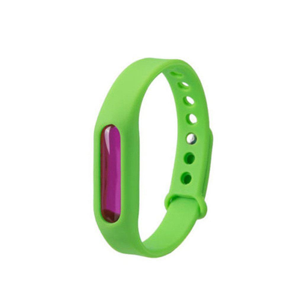 Latest Fashion Summer Mosquito Repellent Bracelet Anti-mosquito Band