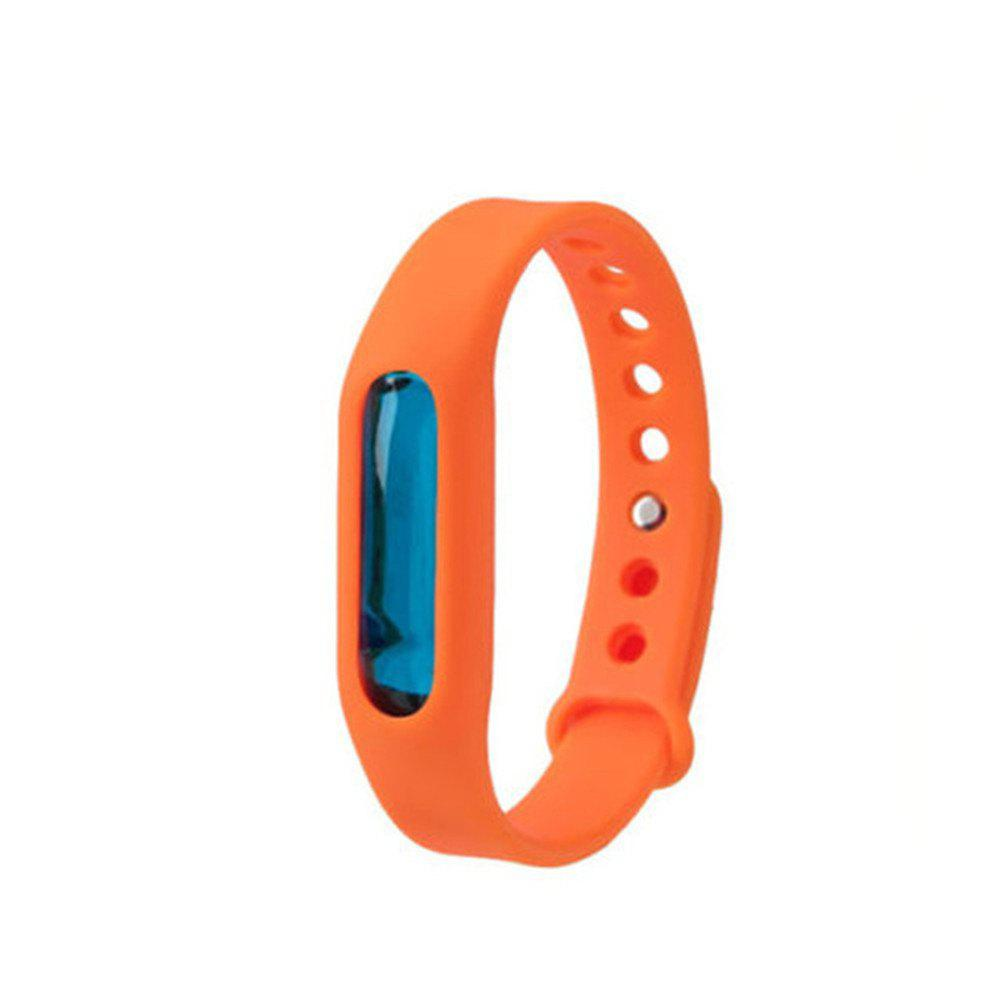 Cheap Fashion Summer Mosquito Repellent Bracelet Anti-mosquito Band