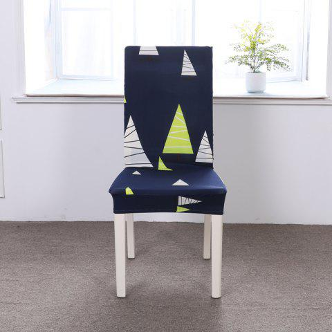 Shops Multi-Seasonal Chair Cover of Cartoon Patterns for Common Use