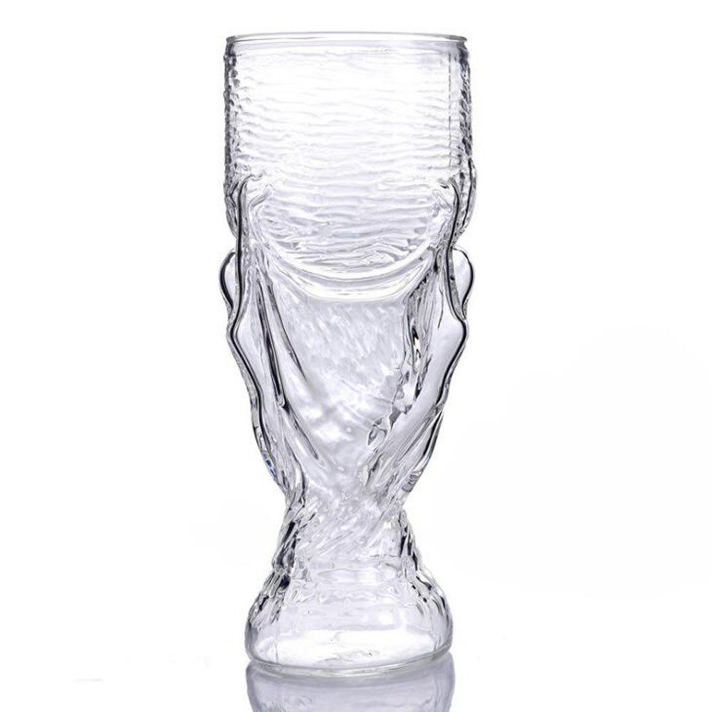 Buy Creative Vodka Beer Crystal Whisky Wine Glass