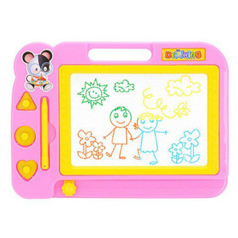 Best Children Color Doodle Board Magnetic Drawing Board