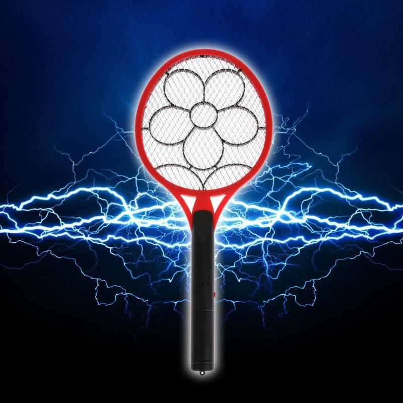 Outfits Bug Zapper Electric Fly Swatter Mosquito