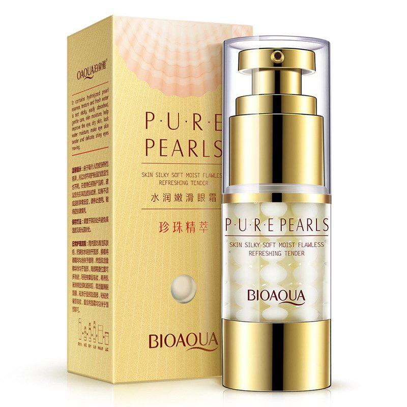 Hot BIOAQUA Pearl Nutrient Essence 35G