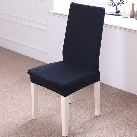Trendy Thickened Knitted Elastic Chair Cover
