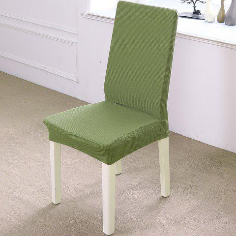 Affordable Thickened Knitted Elastic Chair Cover
