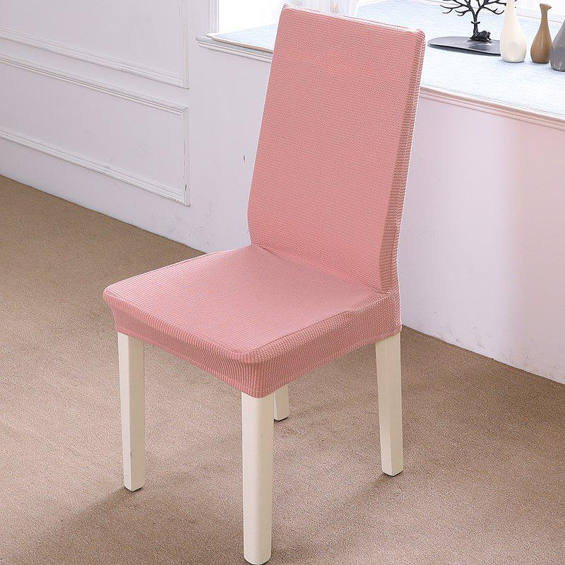 Discount Thickened Knitted Elastic Chair Cover