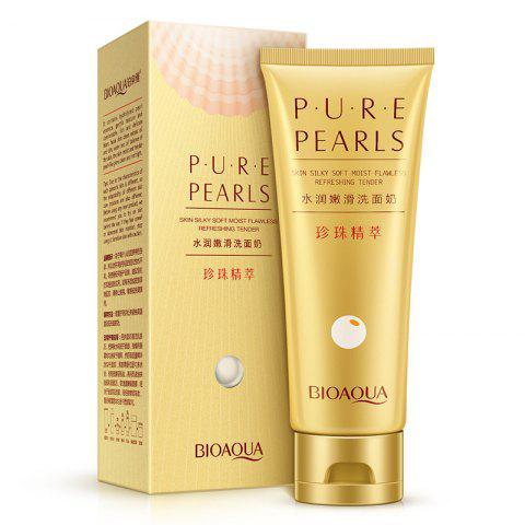 Shops Pearl Essence Facial Cleanser 100G