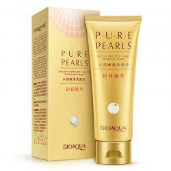 Pearl Essence Facial Cleanser 100G -