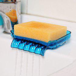 Bathroom Drain Soap Box Sponge Frame -
