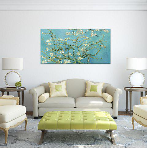 Sale W366 Branch and Flower Unframed Art Wall Canvas Prints for Home Decorations