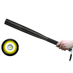 Self-Defense Baseball Bat Flashlight -