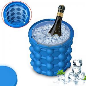 Ice  Maker  The Revolutionary Space Saving -