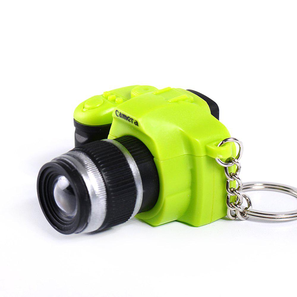 Sale LED Keychain Camera Model with Sound