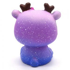 Jumbo Squishy Simulation Star Slow Rebound Large Model Decompression Toys -