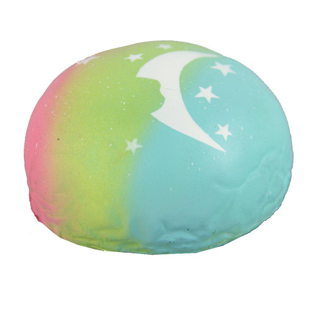 Best Jumbo Squishy Colour Steamed Buns Toys