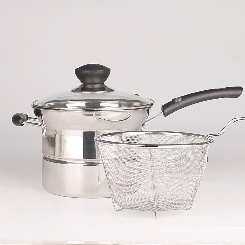 Store Weidesi WD-239 Multi-functional Noodle Pot