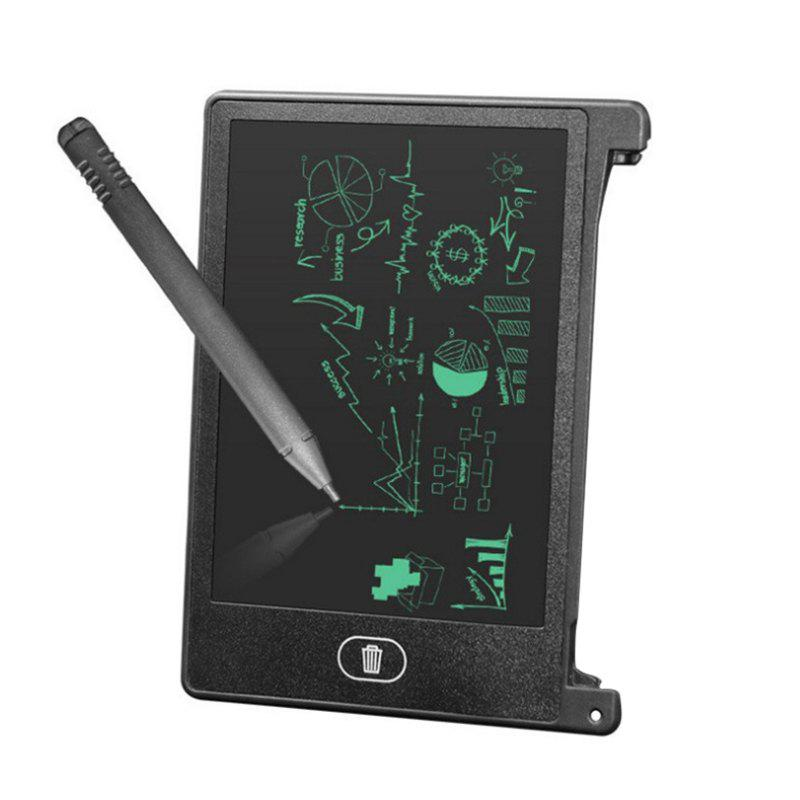Store Children Graffiti Drawing Electronic Handwriting Tablet Education Toy