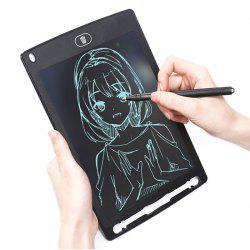 8.5 inch Kid's Electronic Learning Toy Digital Drawing Writing Board -