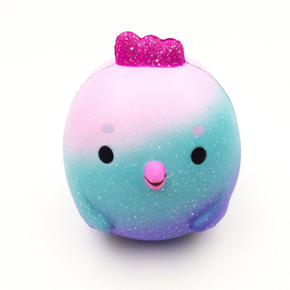 Outfits Jumbo Squishy Slow Rebound Toy Chicken