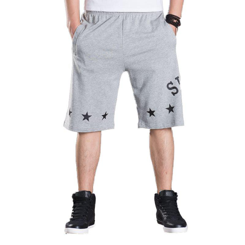 Unique Summer Hot Selling Plus Size Men's Shorts